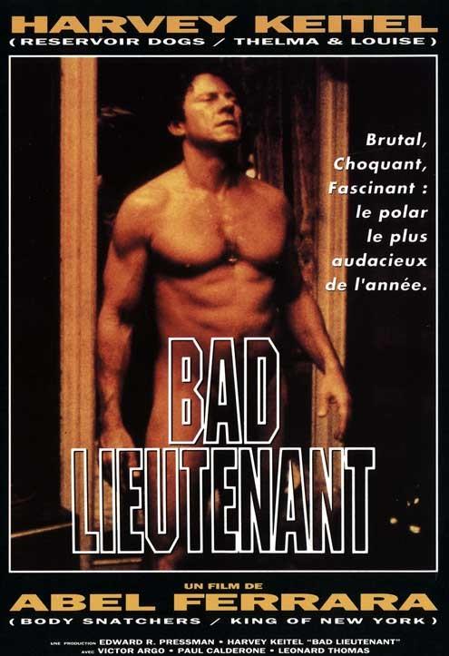Bad Lieutenant [TRUEFRENCH DVDRiP]