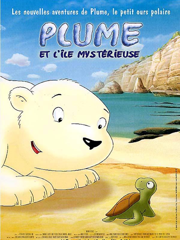 Plume et l 39 le myst rieuse film 2005 allocin - Petit ours dessin anime ...