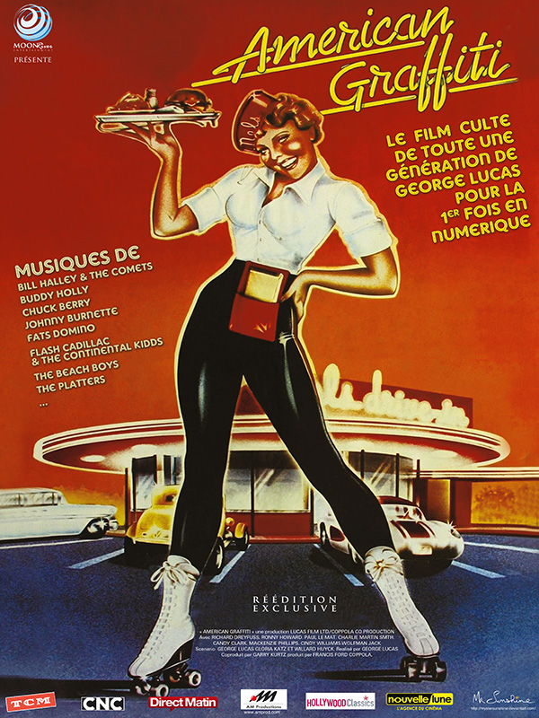 film : American Graffiti