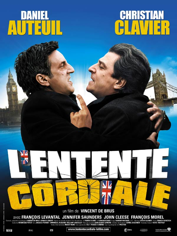 L 39 entente cordiale film 2006 allocin for Film chambra 13 streaming