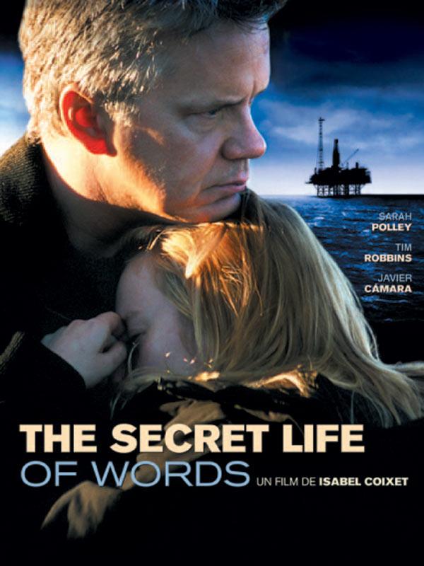 the secret life of words film 2004 allocin. Black Bedroom Furniture Sets. Home Design Ideas
