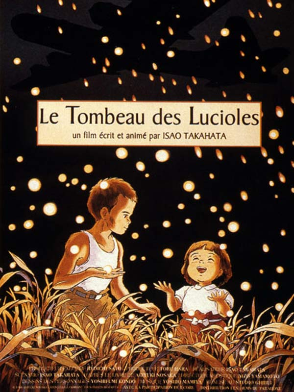 [MULTI] Le Tombeau des lucioles [DVDRiP] [FRENCH]