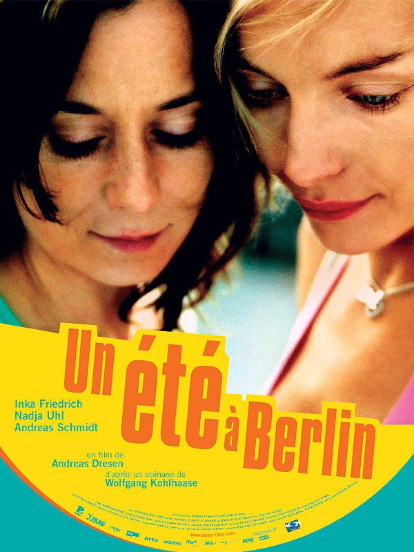 Un été à Berlin