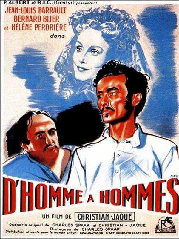telecharger D'homme à hommes HDLight Web-DL