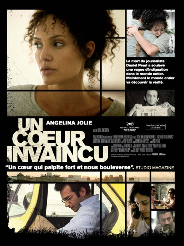 Regarder le film Un coeur invaincu en streaming