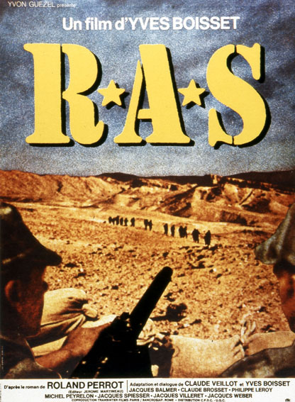 R.A.S. Streaming Gratuit Français