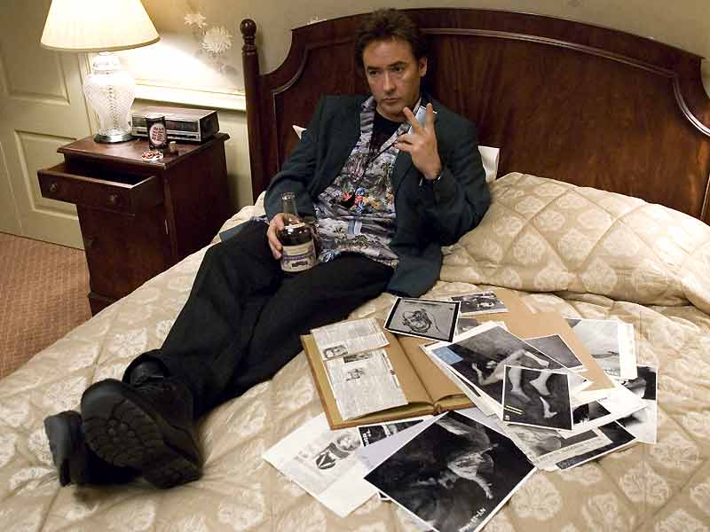 photo de john cusack dans le film chambre 1408 photo 150