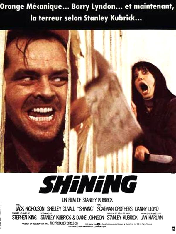 Image du film Shining