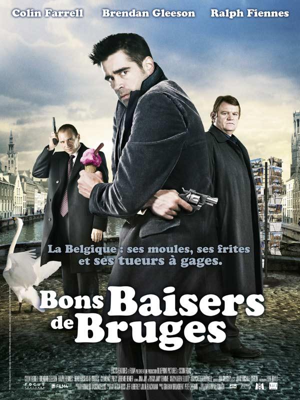 Bons Baisers de Bruges (2008) [MULTi] [Blu-Ray 1080p]