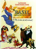 Image Basil, détective privé