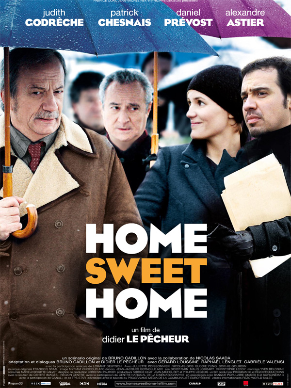 Home Sweet Home Film Bande Annonce