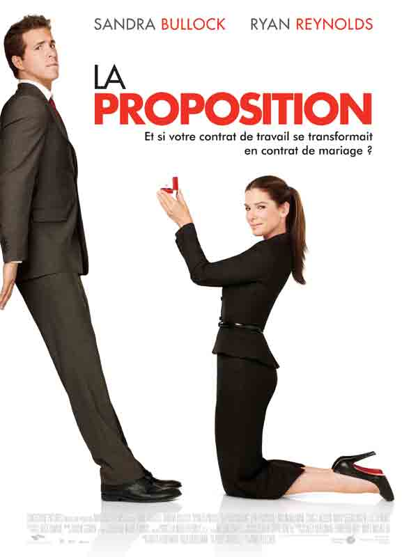 La proposition (S)
