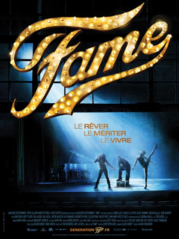 Fame Streaming VF DVDRIP