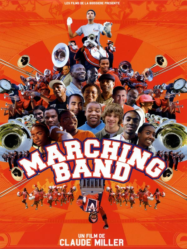 Marching Band Streaming Francais Web-DL