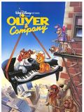 Oliver et compagnie streaming