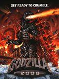 telecharger Godzilla 2000 DVDRIP Complet