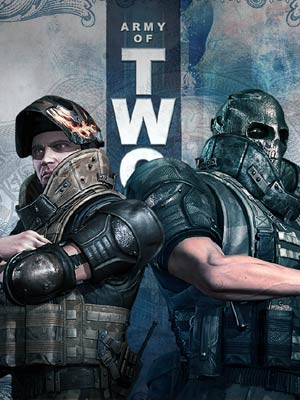telecharger Army of Two DVDRIP Complet