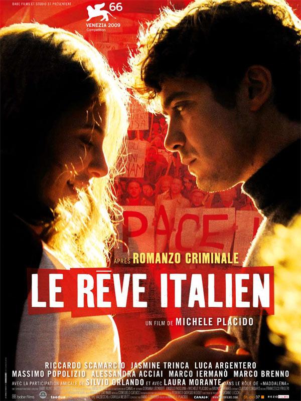 Le Rève italien  [FRENCH DVDRiP]