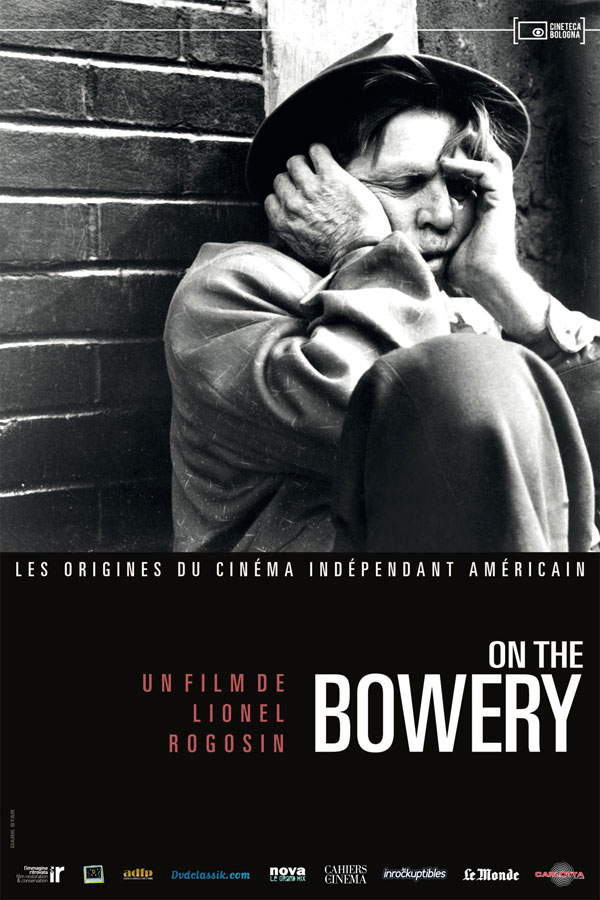 telecharger On the Bowery BDRIP 1080p