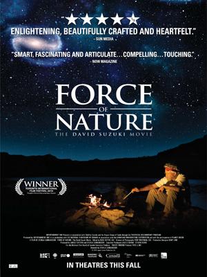 telecharger Force of Nature HDLight Français