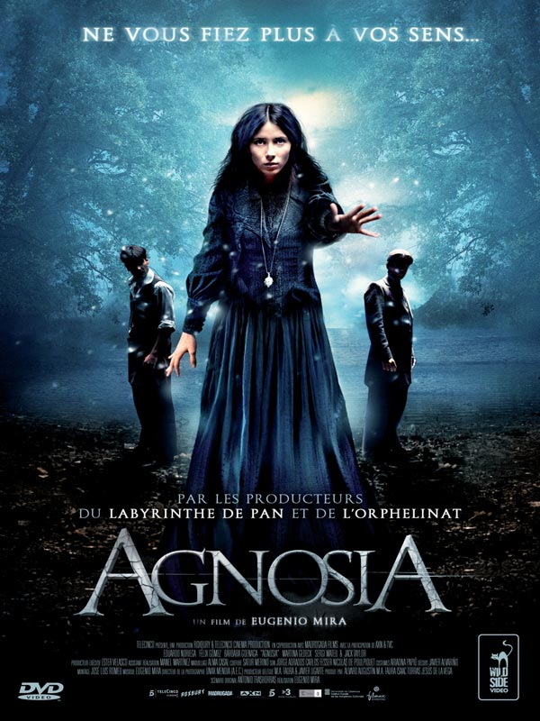 Agnosia Streaming Complet VF