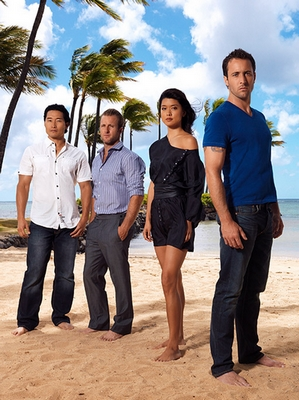 27 - Hawaii Five-0 (2010)