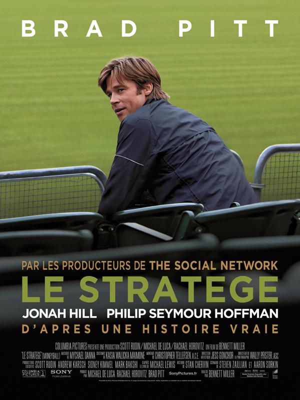 Le Stratu00e8ge - film 2011 - AlloCinu00e9