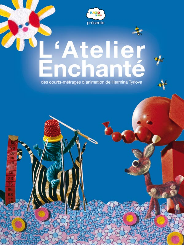 L'Atelier Enchanté