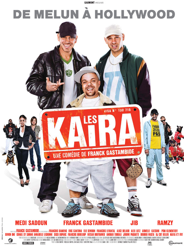 Les Kaïra Streaming Complet HD VF