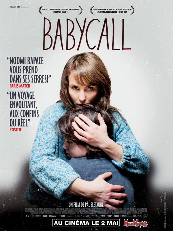 Babycall Streaming WEBRip HDRIP