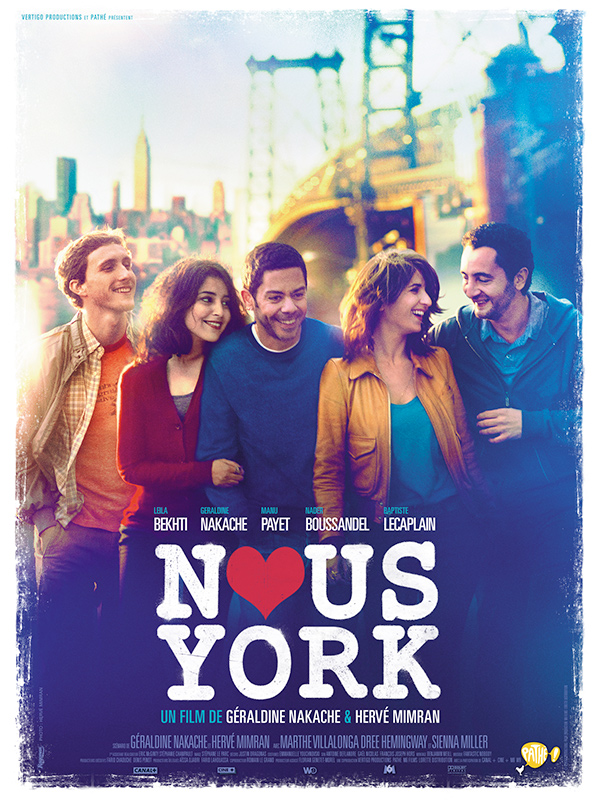 Nous York  [FRENCH DVDRiP]