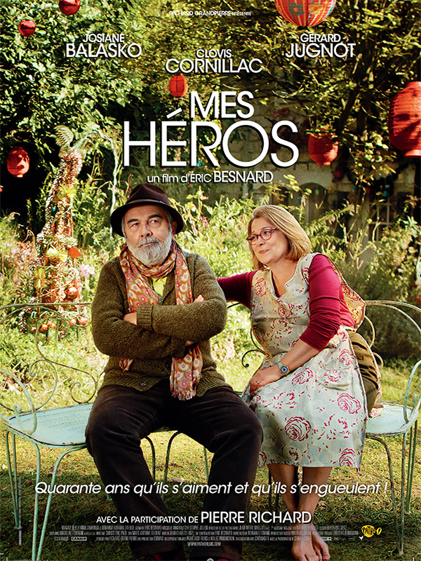 Mes Héros [FRENCH][BDRIP]