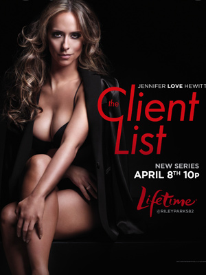 The Client List - Saison 02