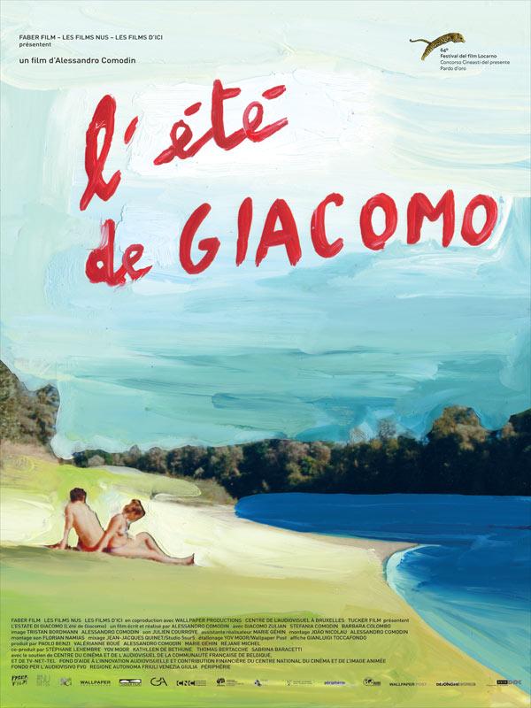 film : L'été de Giacomo
