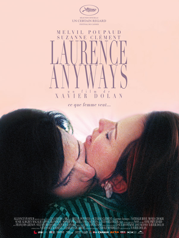 Laurence Anyways  VFQ VF