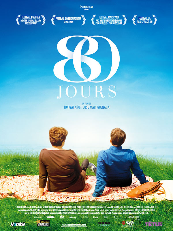 80 jours Streaming 720p TRUEFRENCH