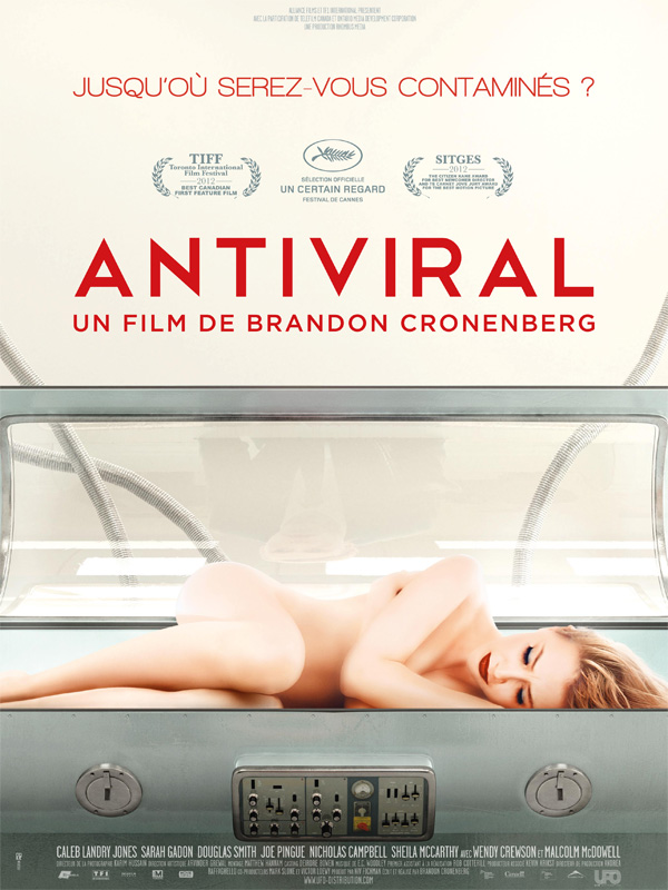 Antiviral [DVDRIP FRENCH]