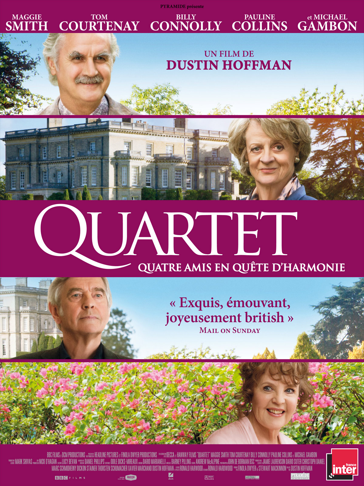 Quartet