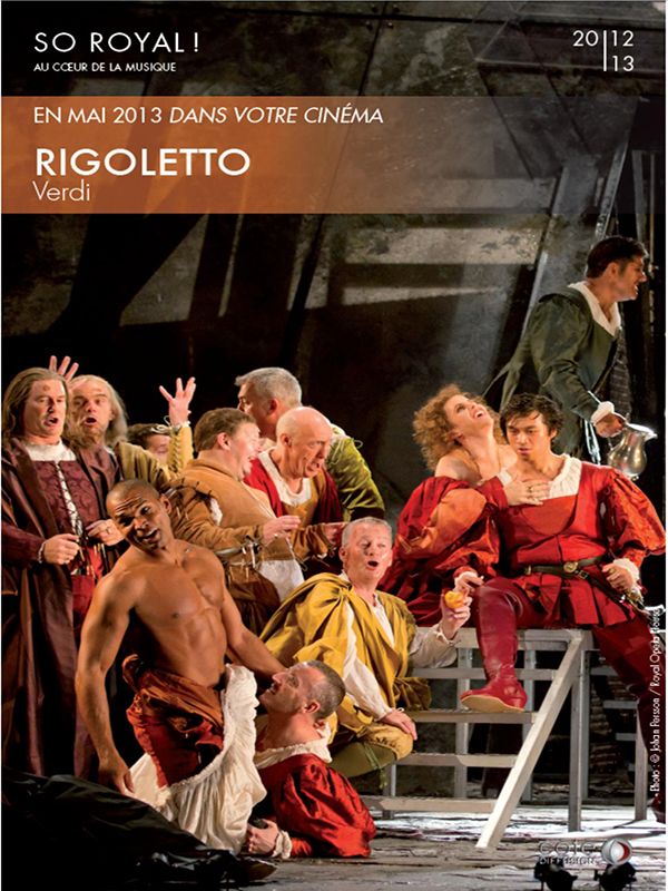 Rigoletto (Ct Diffusion)
