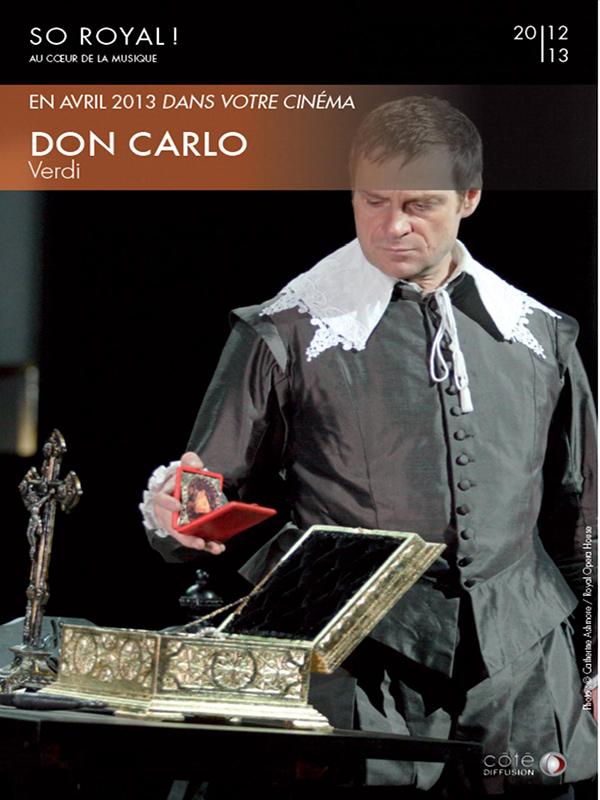 Don Carlo (Côté Diffusion)