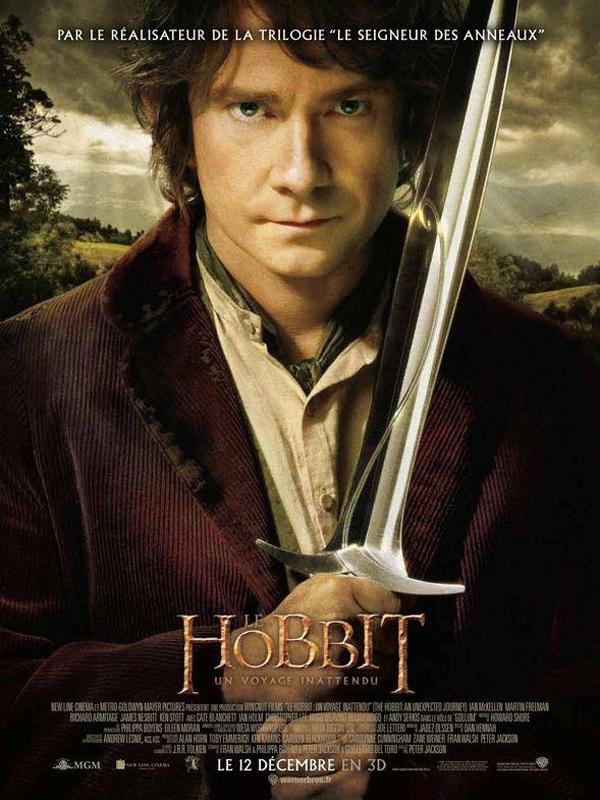 [Film Trilogie] Le Hobbit (2012/2013/2014) 20273834