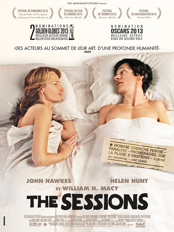 The Sessions [TRUEFRENCH] [BRRiP]