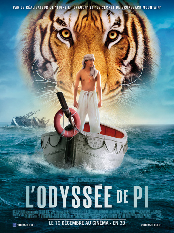 L'Odysse de Pi