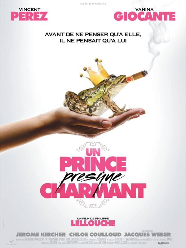 მოულოდნელი უფლისწული - Un prince (presque) charmant (2013)