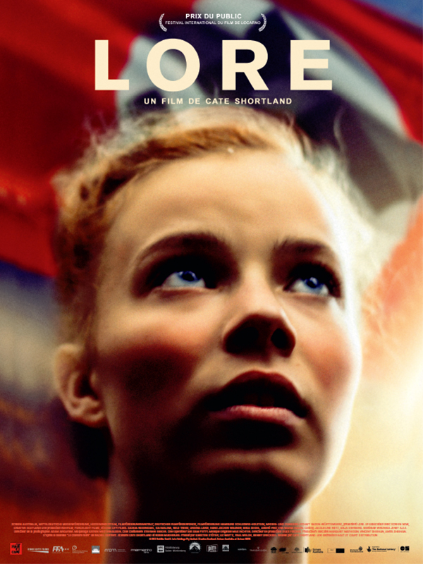Lore (2012) [VOSTFR] [BRRiP AC3]