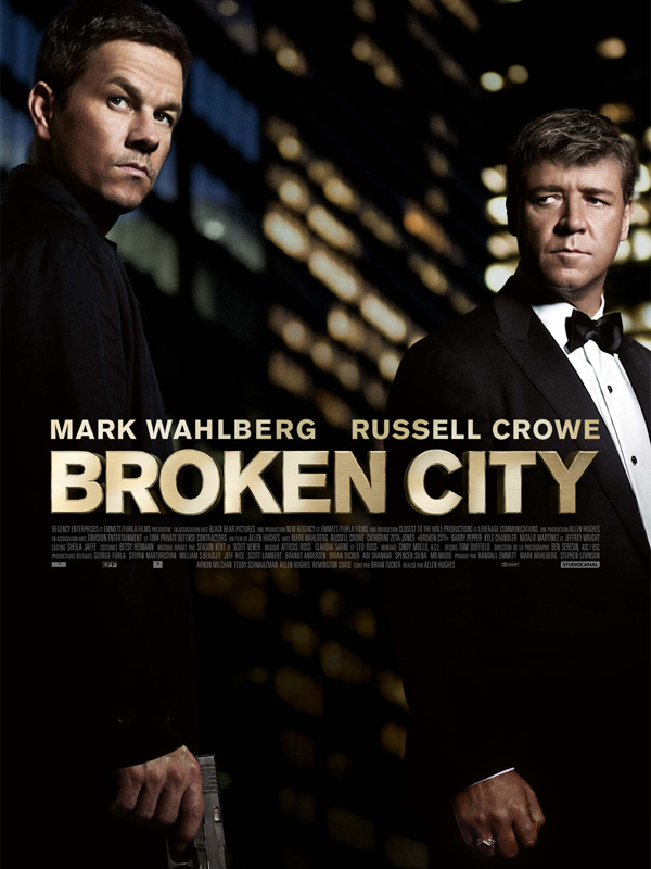 Regarder Film Broken City en Streaming PureVID MixtureVideo