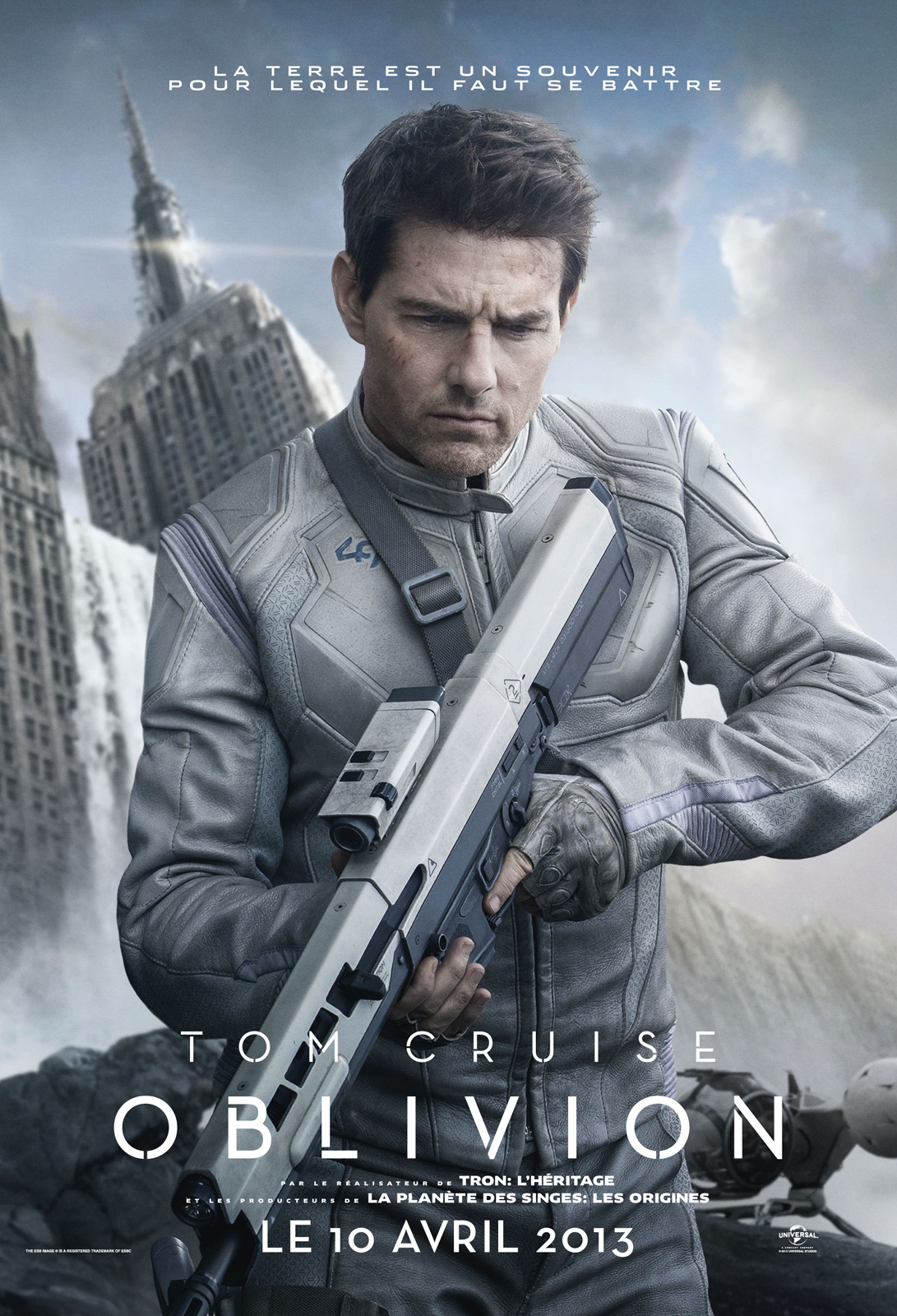Oblivion [TRUEFRENCH] [BRRiP 1CD & AC3]