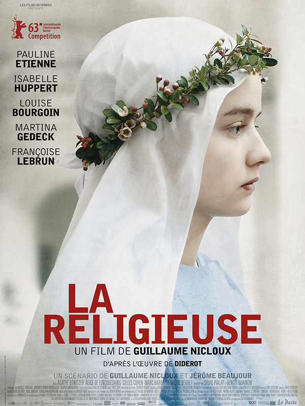 La Religieuse [DVDRIP] [FRENCH] [MULTI]