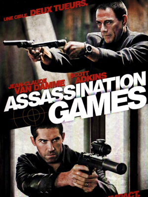 telecharger Assassination Games MKV DVDRIP