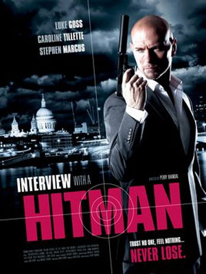 interview with a hitman film 2012 allocin. Black Bedroom Furniture Sets. Home Design Ideas